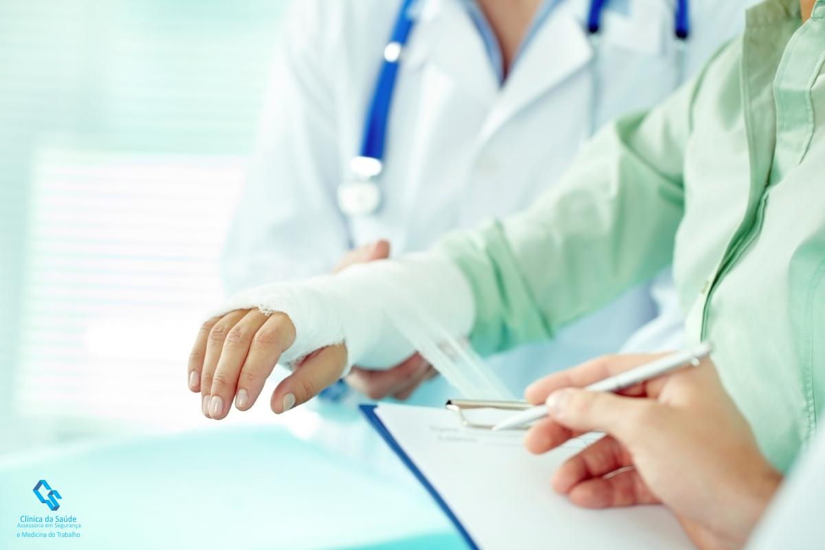 Clinica de exames
